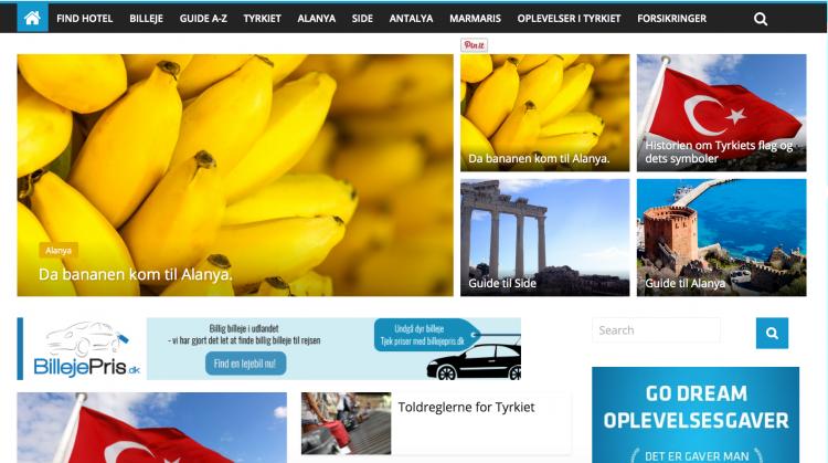 rejs til tyrkiet, blog om tyrkiet, blog om alanya, alanya blog, rejser til tyrkiet, hjemmesider om tyrkiet, tyrkiske hjemmesider
