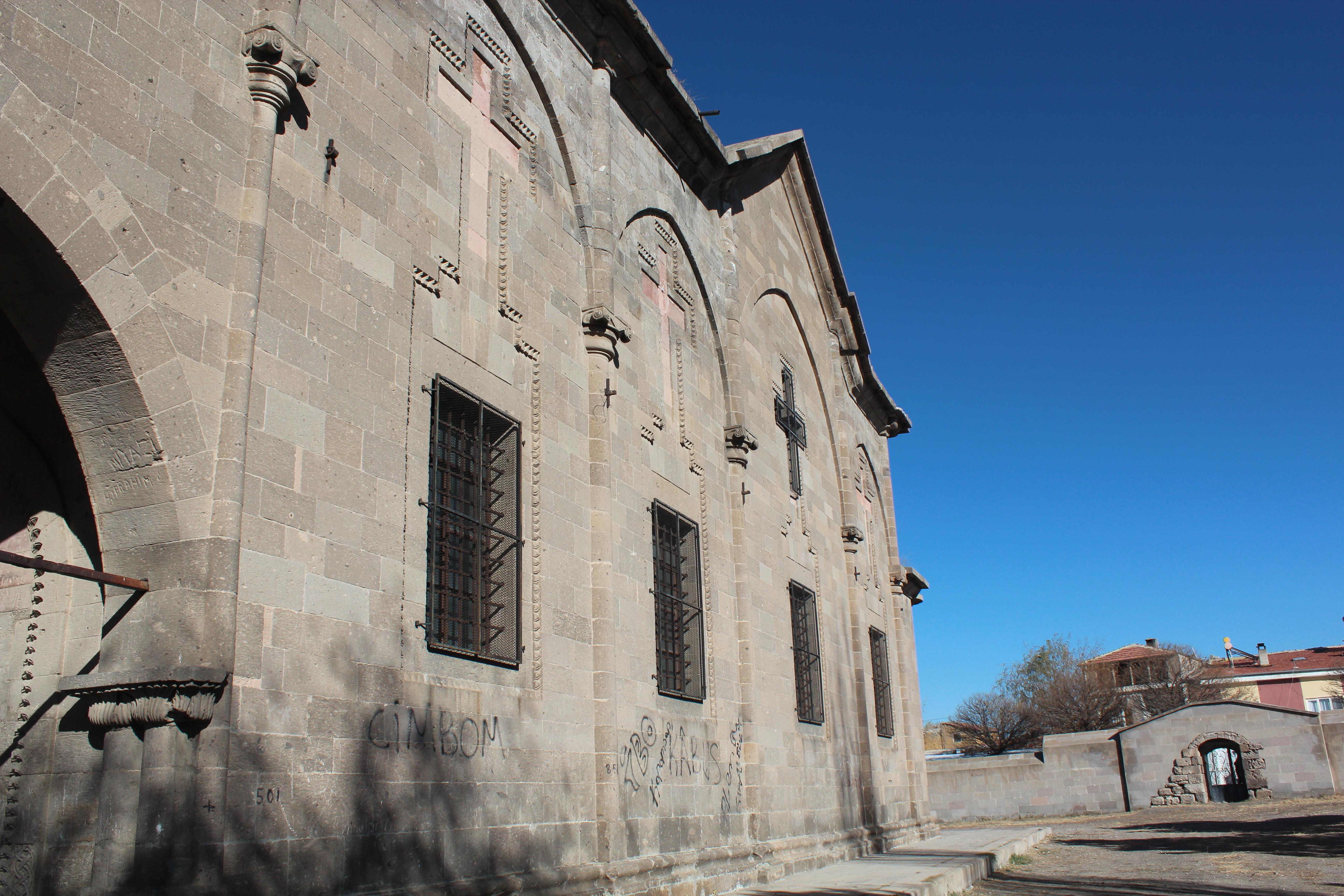 derinkuyu-kirke-underjordiskby