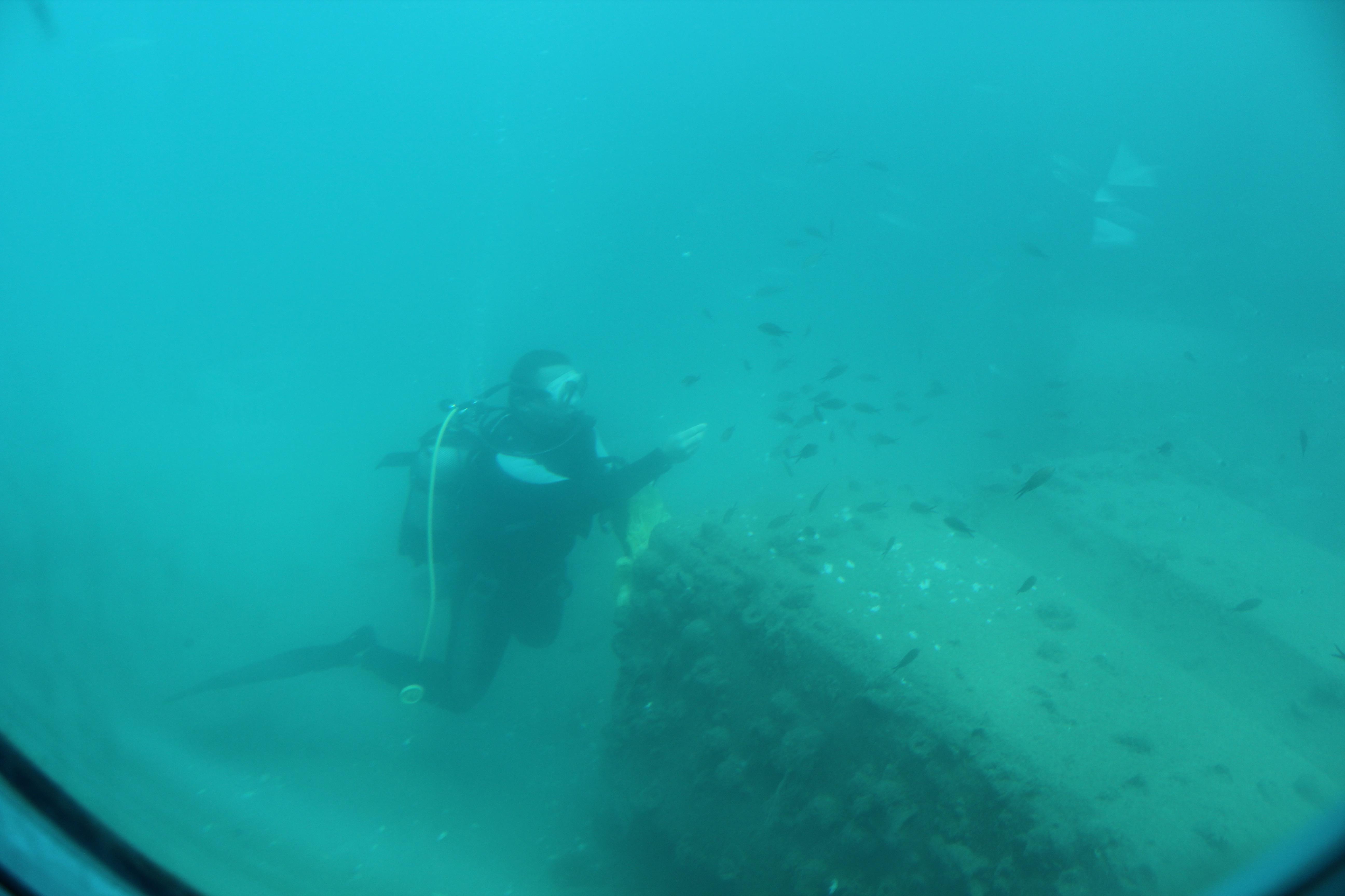 ubåd alanya, alanyas ubåd, nemo ubåd, ubåden nemo