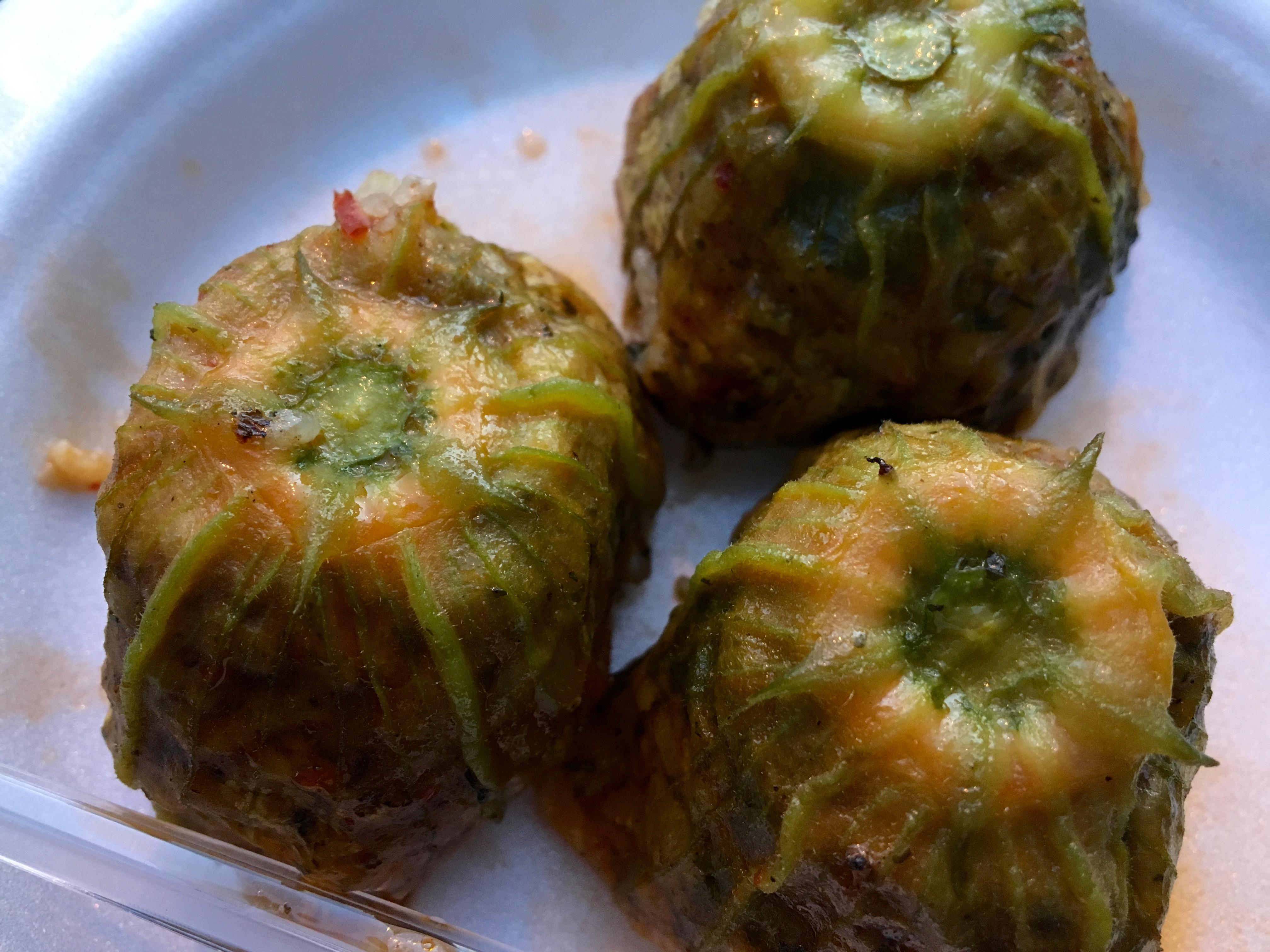fyldte squash blomster, tyrkisk mad, tyrkisk delikatesse