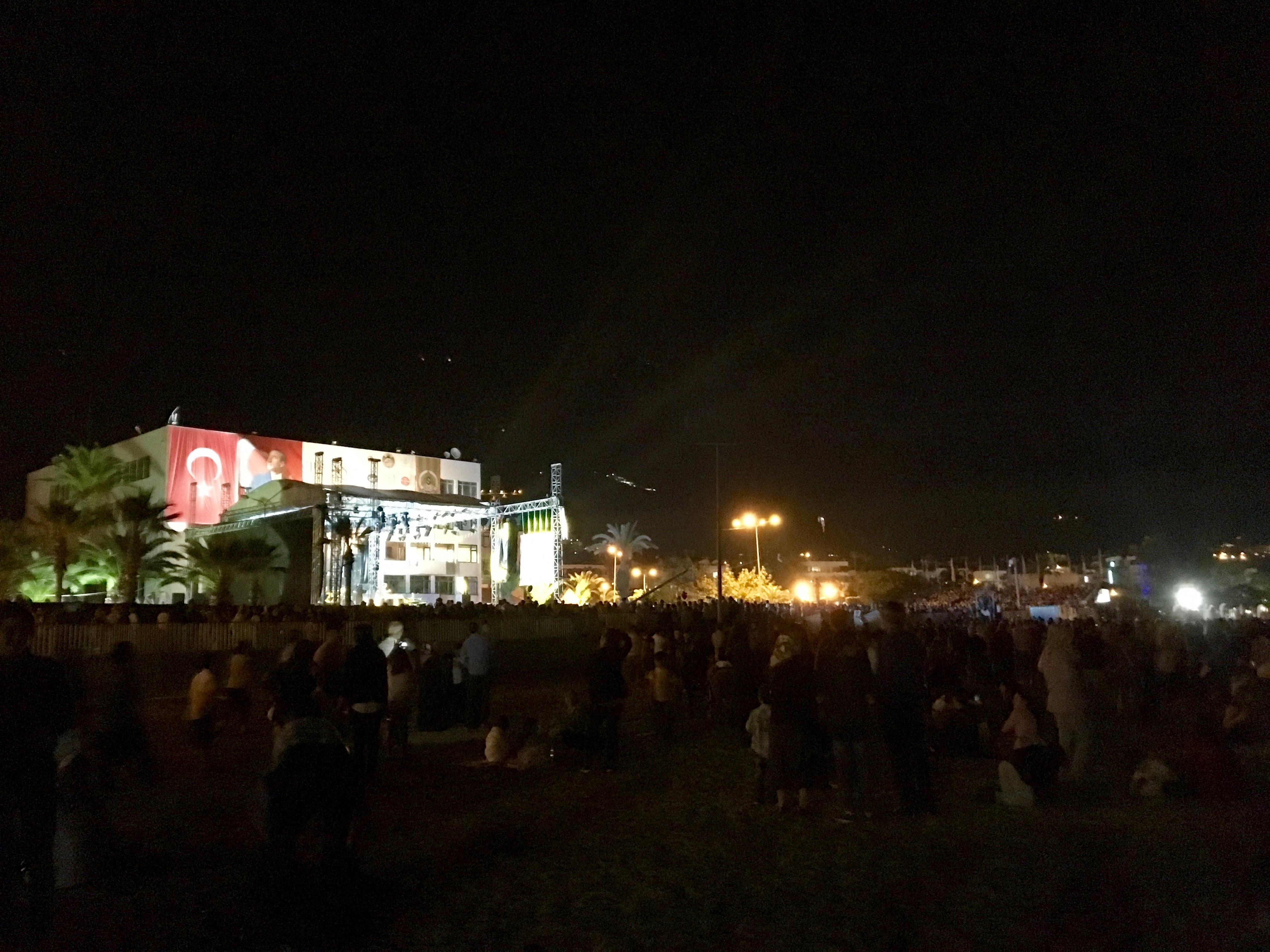 turist festival, festival i alanya, borgen, alanya blog,