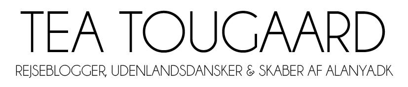 TeaTougaard.dk